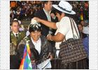 Los diputados bolivianos aprueban el proyecto de ley judicial por consenso