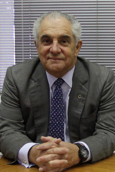 Guillermo Zuloaga.