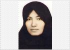 Francia pide a la UE sanciones contra Irán para impedir la lapidación de Sakineh
