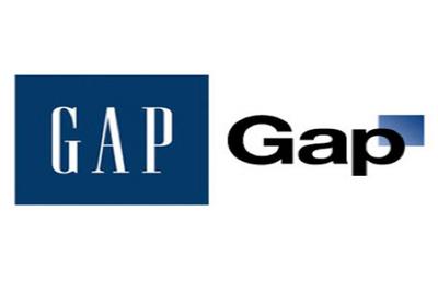 A la izquierda el tradicional logotipo de la marca y a la derecha el nuevo propuesto