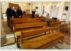 Quiénes son los cristianos de Oriente Próximo