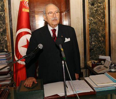 FOTOGALERIA: Juramento del nuevo presidente interino