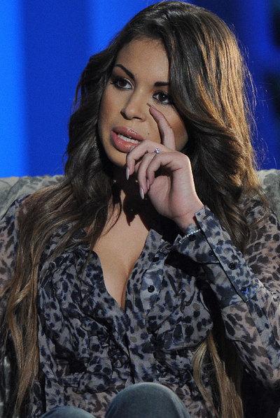 Karima El Maghoug, alias 'Ruby'