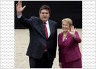 Estados Unidos alaba el tacto de Chile en sus enfrentamientos con Perú