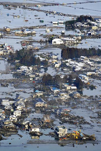 FOTOGALERIA: Casas flotantes