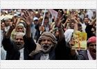 Yemen decreta el estado de emergencia tras la muerte de decenas de manifestantes