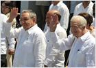Carter condena el embargo a Cuba y apuesta por el diálogo con La Habana