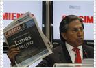 La incertidumbre domina los comicios en Perú