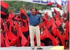 Daniel Ortega, en la lista estadounidense de
