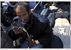 Los bombardeos de la OTAN detienen la ofensiva sobre Ajdabiya