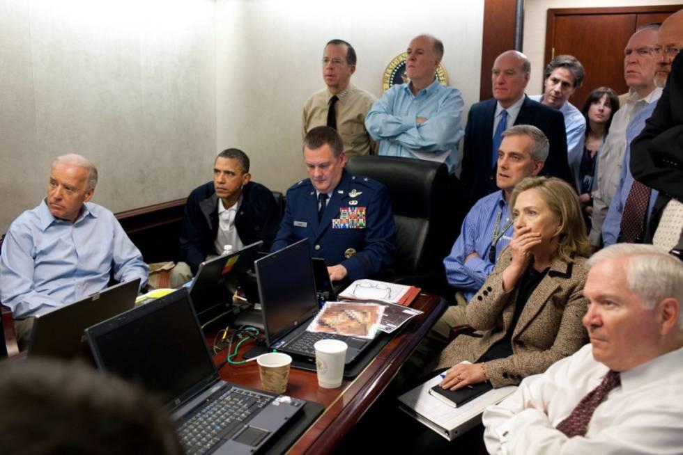 Estados Unidos mata a Osama Bin Laden