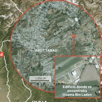 La muerte de Bin Laden desata la alerta mundial