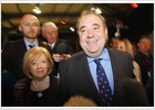 Histórico triunfo independentista en Escocia