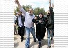 La represión en Siria causa al menos otros cuatro muertos