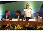 Morales ordena que se elimine la jerga corrupta de la policía boliviana