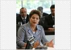 Lula sale en defensa de Rousseff en el primer escándalo de su gestión