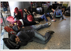 Chile cree que las cenizas del Puyehue darán la vuelta al mundo