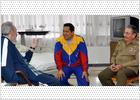 El 'factor Chávez' sorprende el proceso de apertura en Cuba