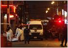 Un grupo de sicarios mata a 20 personas en un bar de Monterrey