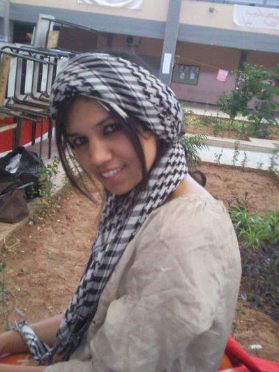 Ilham Hasnouni, la más joven presa política de Marruecos