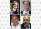 Liberados los cuatro periodistas italianos secuestrados