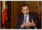 El presidente de México modifica a su Gabinete para abrir paso a su delfín