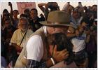 El movimiento por la paz de Javier Sicilia moviliza de nuevo a los mexicanos