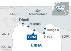 Libia acelera la transición tras la muerte de Gadafi