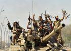 El gran secreto que se ocultaba en Sirte