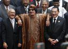 ¿Dónde están los otros dictadores de la Primavera Árabe?