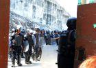La policía mexicana halla a 19 prostitutas, armas y marihuana en un penal de Acapulco