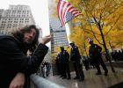 Nueva York pone fin a la ocupación de Wall Street