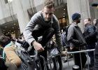 Detenidos 300 indignados por las protestas en Wall Street
