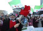 La violencia sacude Siria mientras El Asad repite sus amenazas