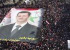 Damasco desafía a la Liga Árabe
