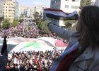 El peligro sirio