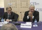 La cuestión palestina vuelve a Madrid, origen de las negociaciones