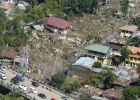 Los fallecidos por las inundaciones en Filipinas rozan el millar