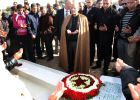 """División en Túnez entre laicos y """"barbudos"""" al año de la revolución"""