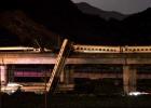 Pekín culpa a 54 funcionarios del accidente del tren de alta velocidad