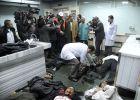 El nuevo atentado en Damasco arroja sombras sobre el régimen