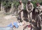 Identificados los 'marines' que orinaron sobre cadáveres de afganos