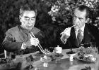 China, según Kissinger