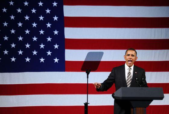 El presidente estadounidense, Barack Obama, en una foto de archivo.
