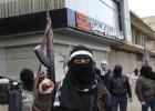 Las fuerzas de El Asad retoman el control de las afueras de Damasco