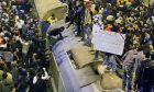 La tragedia deriva en una nueva crisis política en Egipto