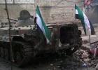 Siria se hunde en la guerra civil tras la matanza de Homs