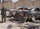 La violencia se extiende y llega a la capital económica de Siria