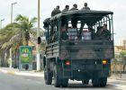 Los bahianos recuperan la calle tras 12 días de huelga policial