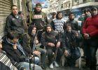El polvorín sirio contagia a Líbano